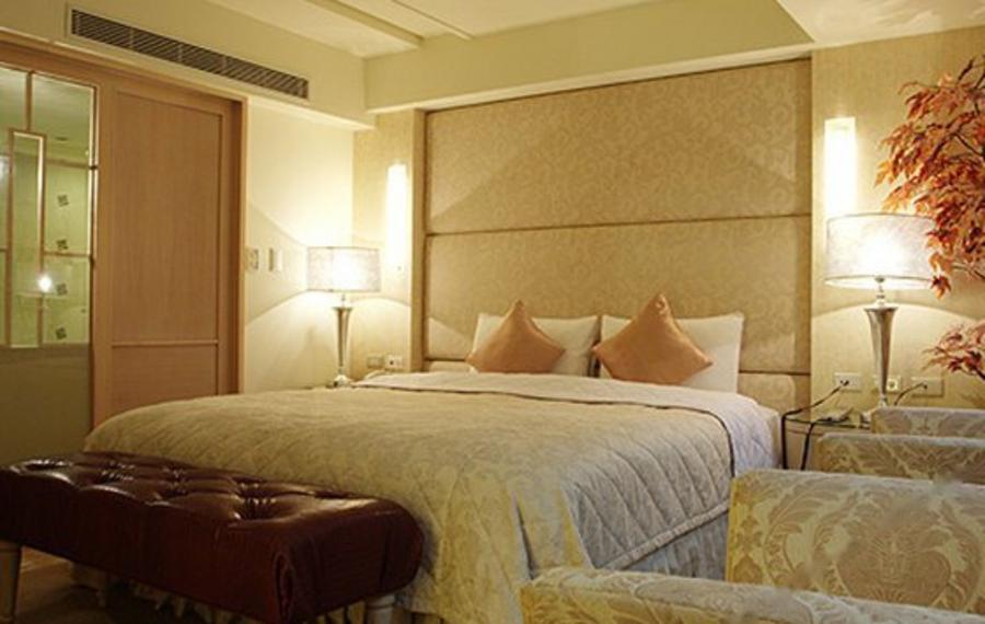 新竹新苑名流都会馆(Shin Yuan Celeb Metro Hotel)