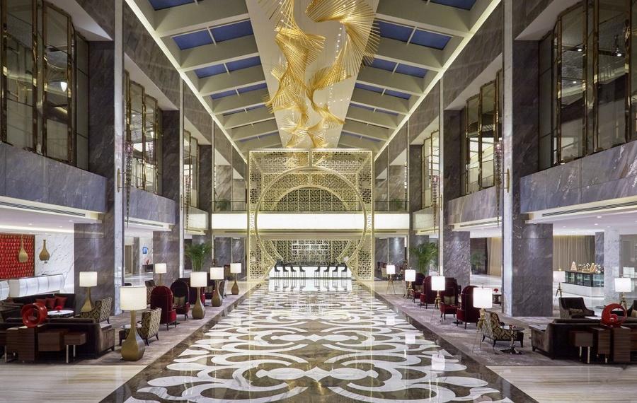 西安盛美利亚酒店