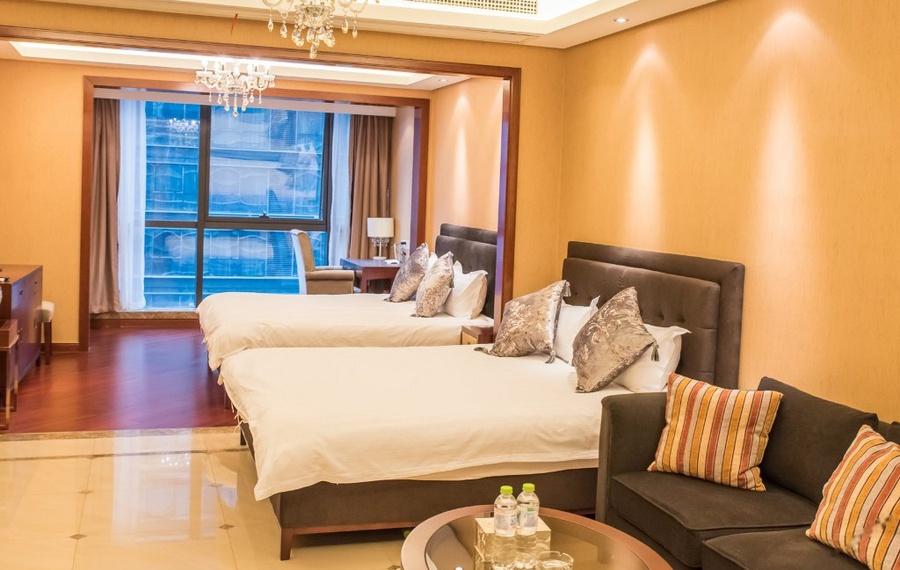 南京舒格酒店