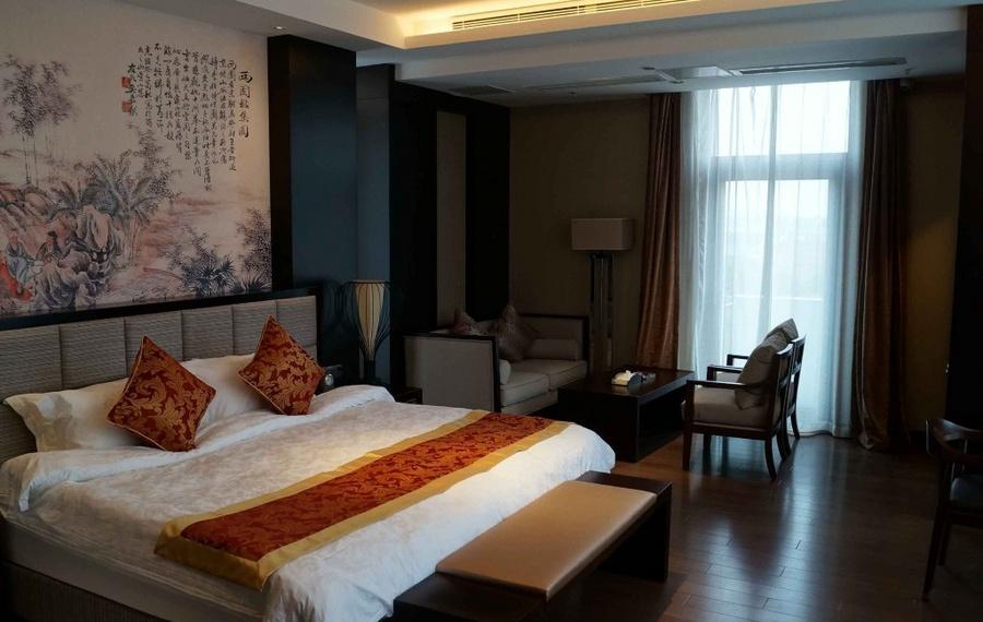 南京汤山温泉文化中心