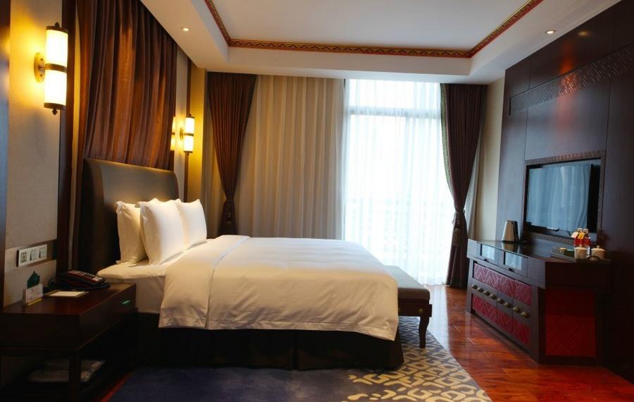重庆圣地布达拉酒店