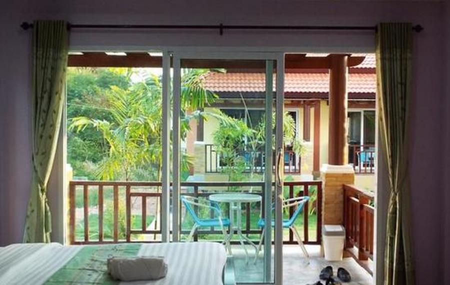 Lanta Riviera Villa Resort(兰达海滨度假别墅)