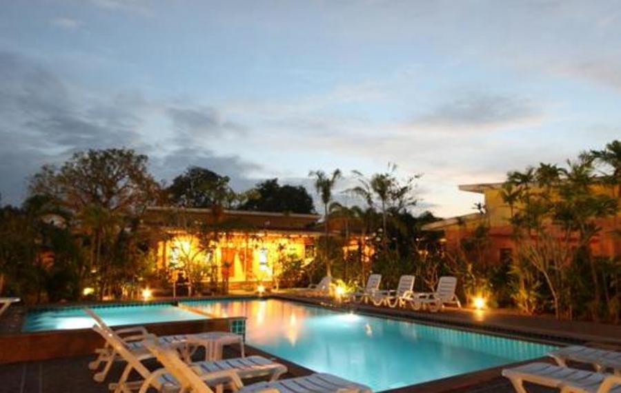 贝达戴里度假酒店
