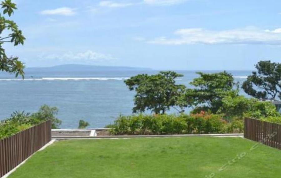 巴厘岛玛雅沙努尔温泉度假酒店