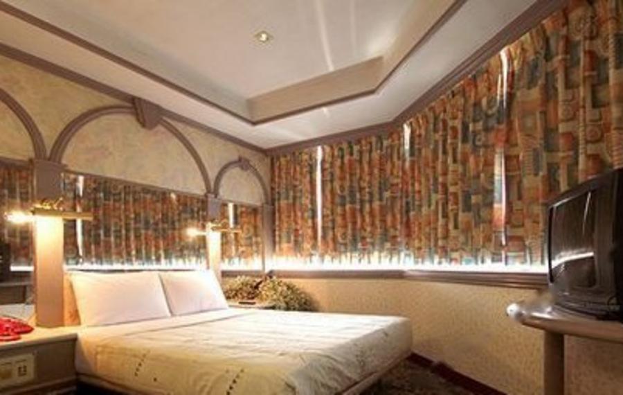 甜品山酒店 - 雅盘尼兹集团
