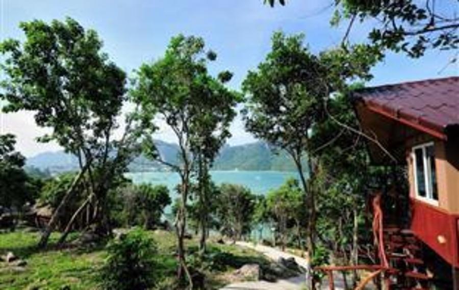 布帕亚海景度假酒店                又名:布帕亚海景度假村