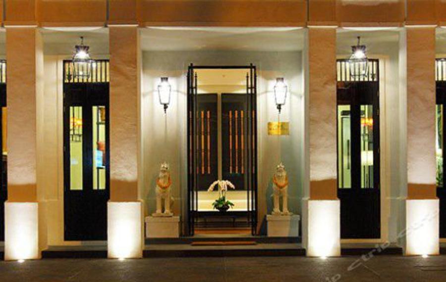 清迈99号画廊酒店