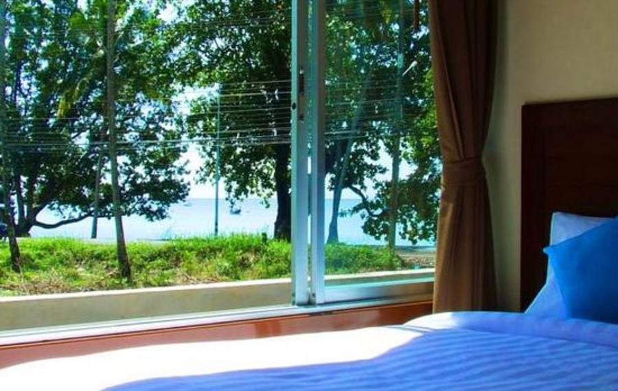 Isle Beach Resort(岛屿海滩度假酒店)