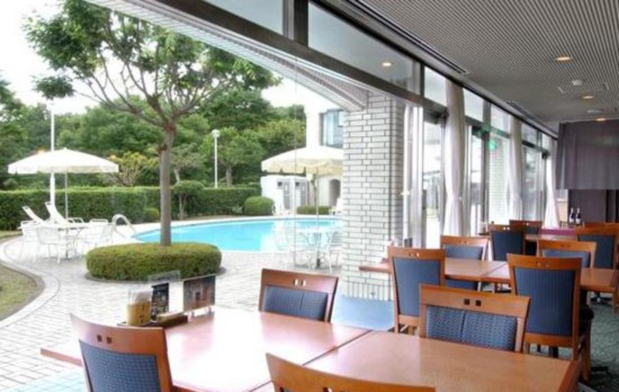 雷索匹亚久美浜酒店                又名:久美滨丽索皮亚酒店