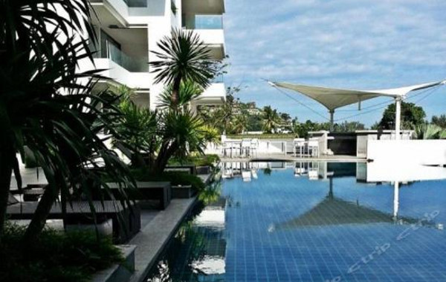 普吉岛桑素日酒店                又名:萨苏里度假村