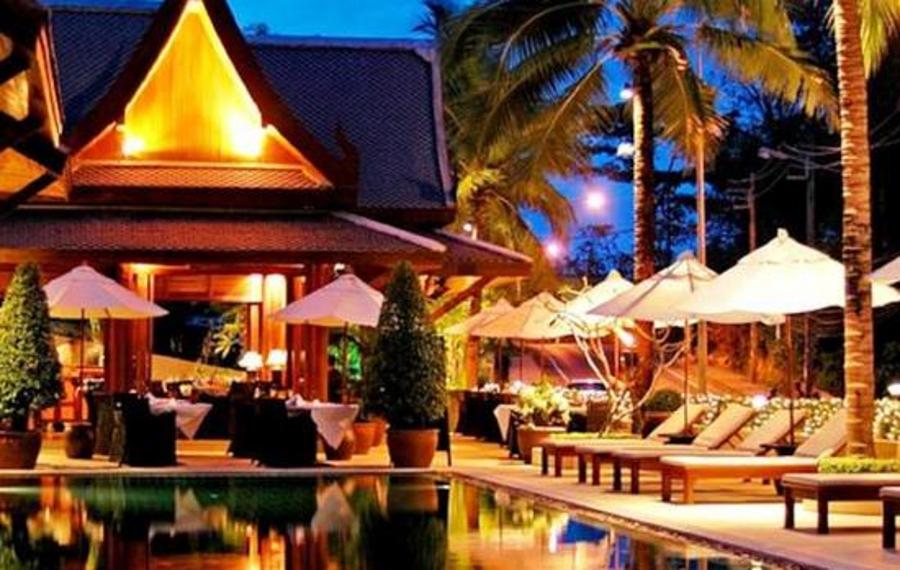 Baan Yin Dee Boutique Resort Phuket(巴安延迪时尚普吉岛度假村)