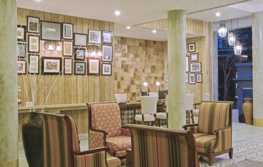 Maison at C Boutique Hotel & Spa by Renotel(雷诺特尔豪宅C精品酒店及水疗中心)