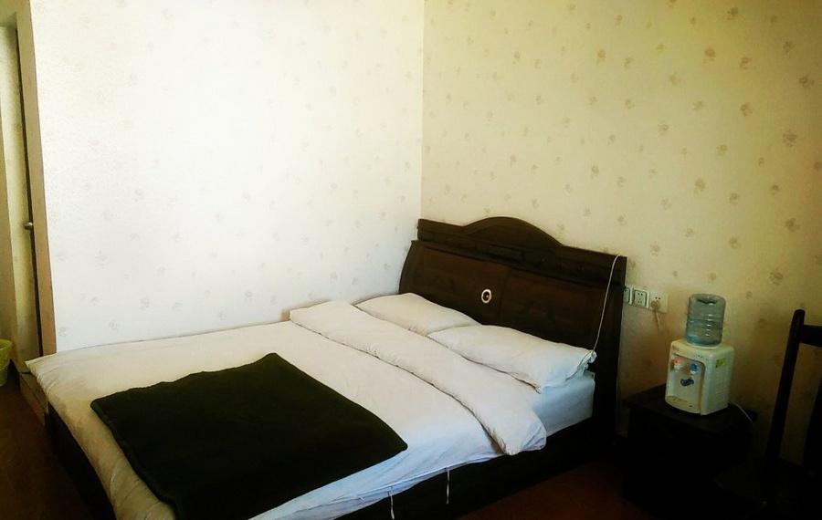 库拉马温泉酒店