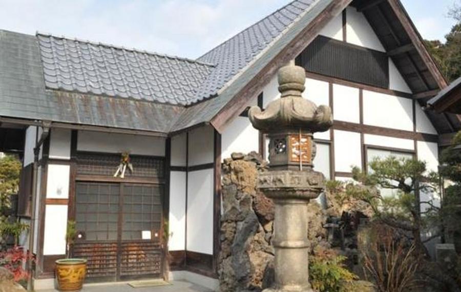 山崎旅馆                又名:山崎酒店