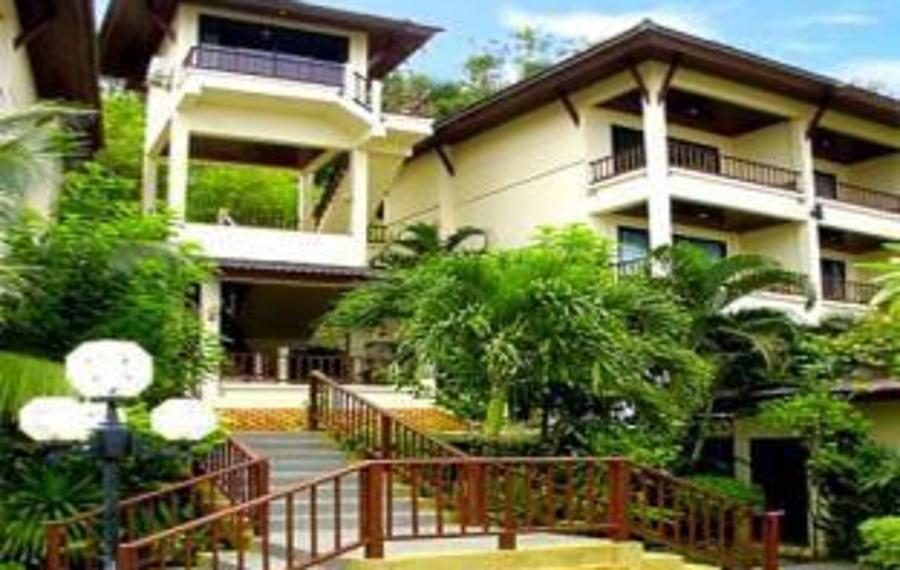 Patong Cottage Resort(芭东别墅度假酒店)