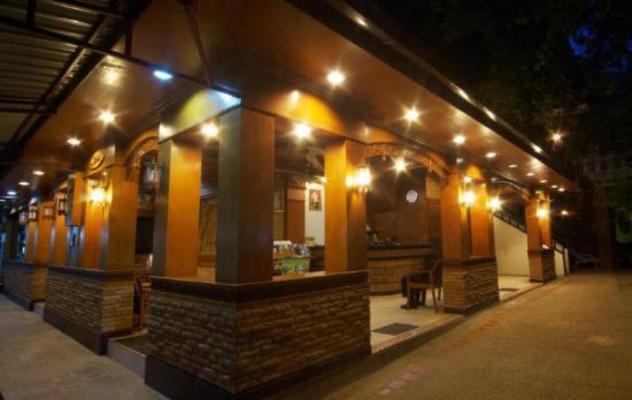 Jang Resort(张家度假酒店)