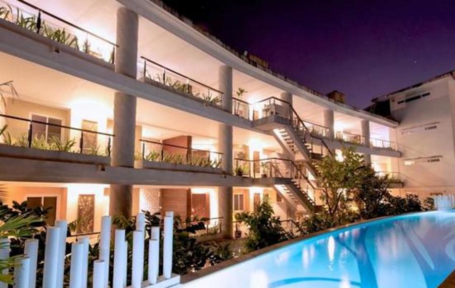 The Bliss South Beach Patong(布利斯南巴东海滩酒店)