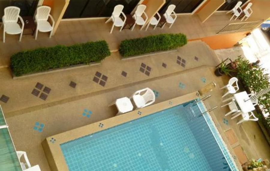 Seven Seas Hotel(七大洋酒店)