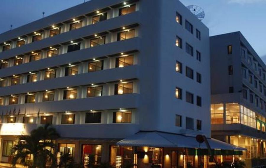 棒暹罗酒店
