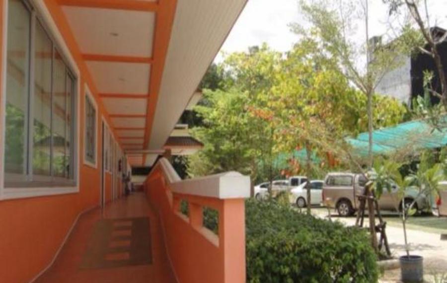 达拉帕美景酒店                又名:达拉帕酒店