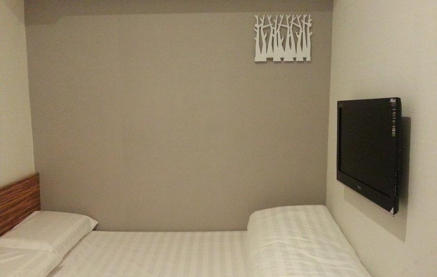 甲米城市酒店                又名:城市酒店