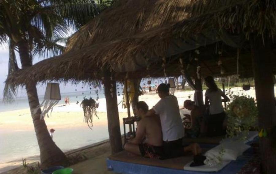 兰塔岛海滩好日子度假酒店                又名:古德斯兰塔海滩度假村