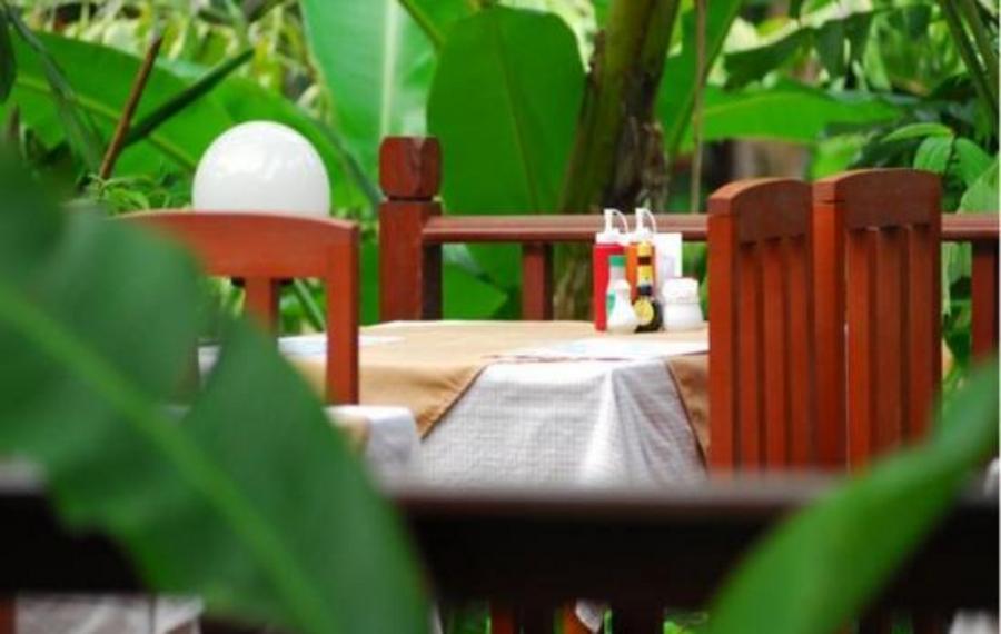 Sunda Resort(巺他度假酒店)                又名:Sunda Resort(珊达度假村)