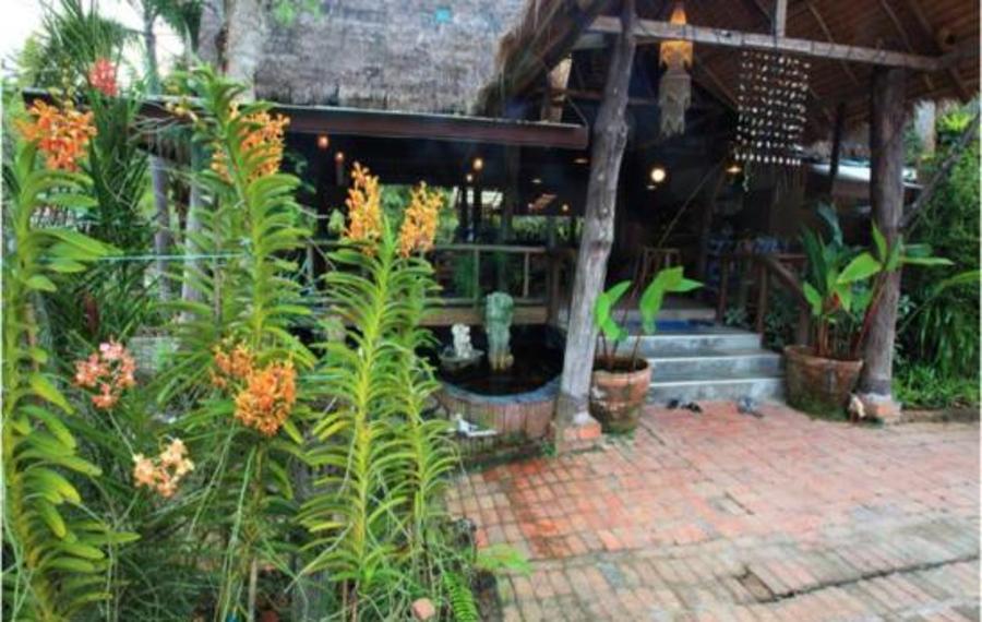 Green View Village Resort(绿色景观乡村度假酒店)                又名:Green View Village Resort(绿野山庄度假村酒店)