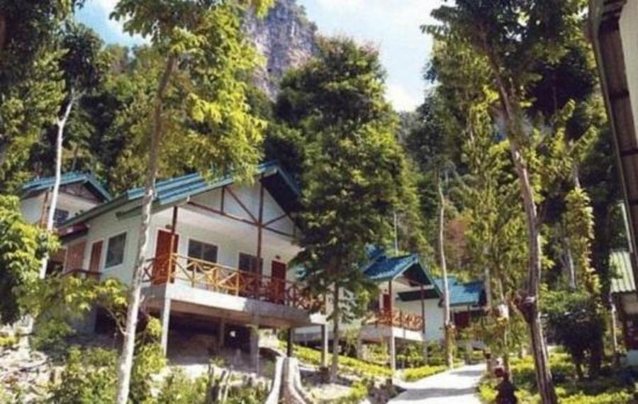 山景度假村