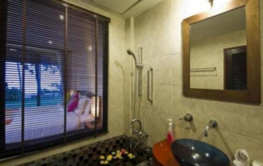 苏梅岛美人鱼度假酒店