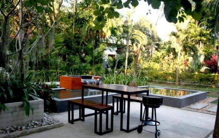 苏梅岛花园之家酒店