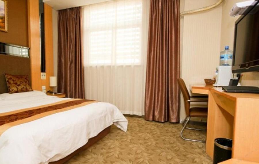 大泰屋度假酒店                又名:泰府大酒店