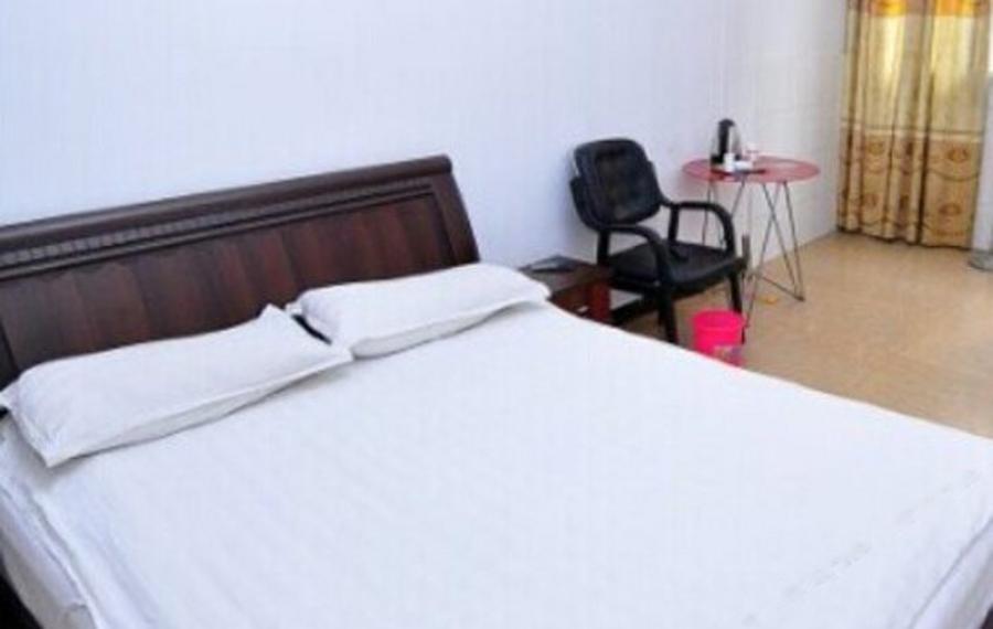 乌布泰巴之家旅馆                又名:巴厘岛乌布泰巴之家