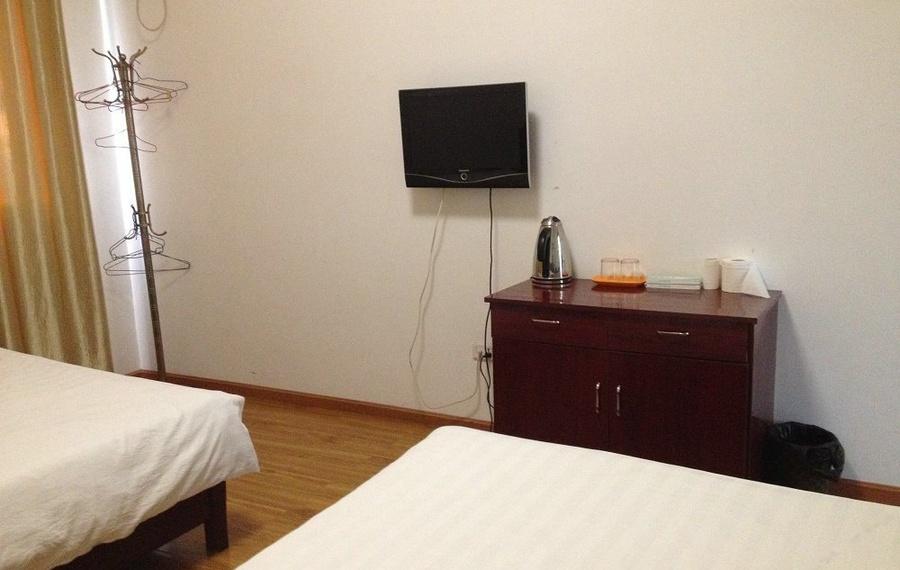 Wink Hostel(韦克酒店)