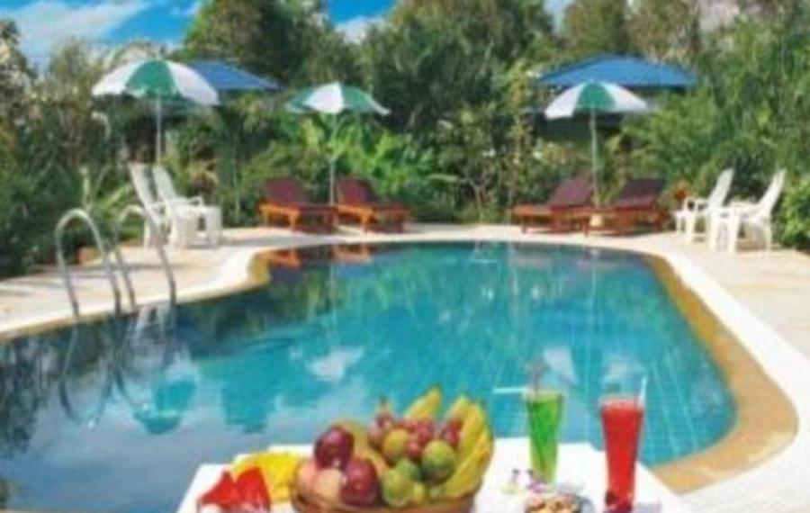 Baan Po Ngam Resort(博安珀纳姆度假村)
