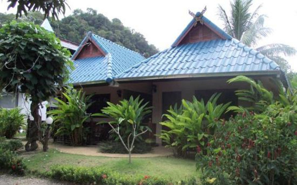 The Krabi Forest Homestay(甲米森林家庭旅馆)                又名:The Krabi Forest Homestay(喀比森林民居)