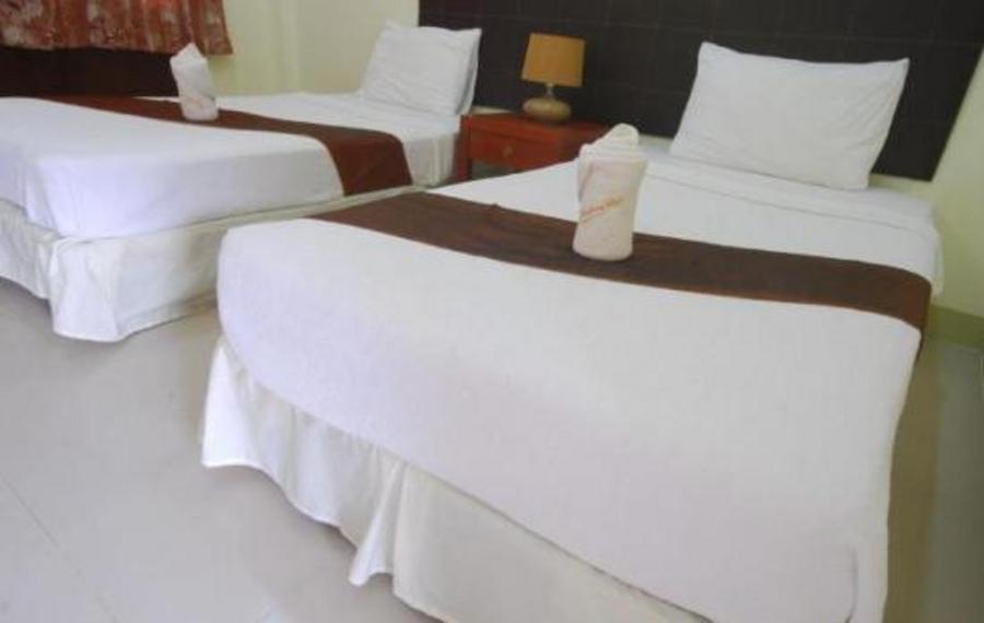布松公寓酒店
