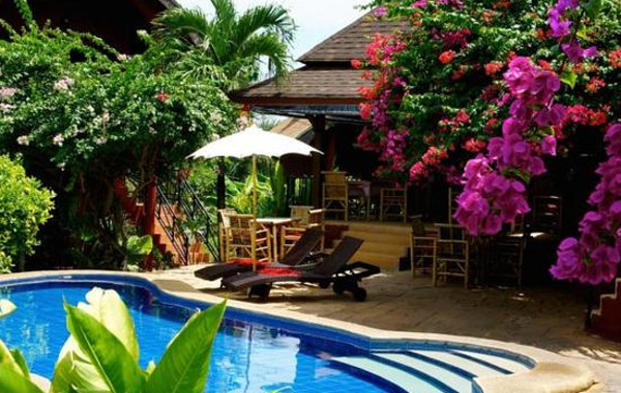 Wazzah Resort Bungalows(瓦扎度假別墅)