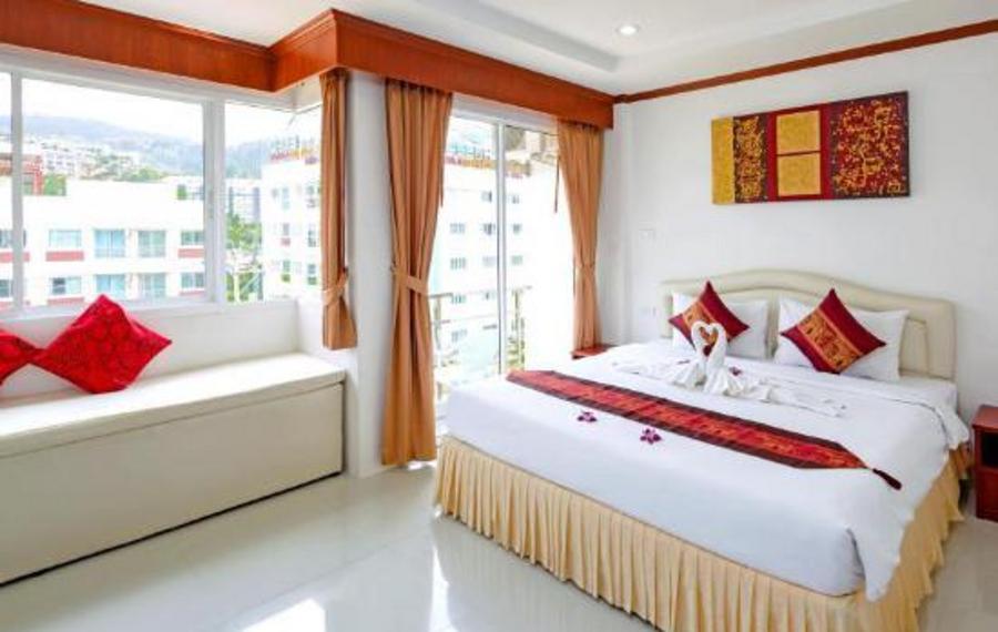 Phusita House 2(普斯塔之家2号酒店)                又名:Phusita House(普斯塔酒店)