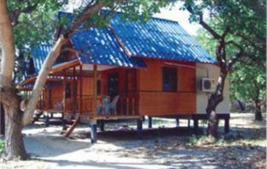 Lanta Sunny House(兰塔阳光酒店)                又名:Lanta Sunny House(兰达阳光房酒店)