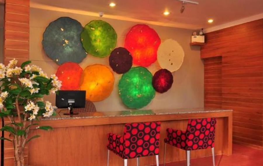 Phu NaNa Boutique Hotel(富娜娜精品酒店)