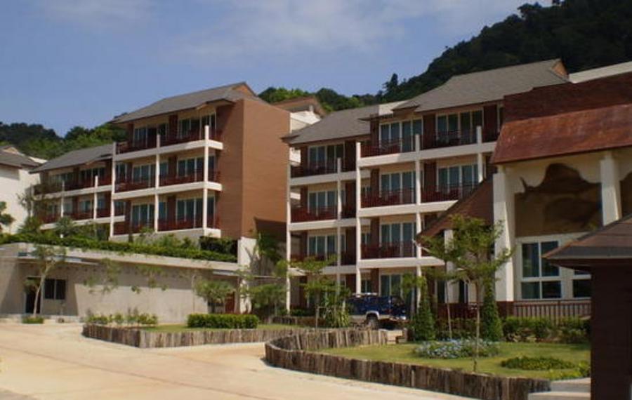 Ananda Lanta Resort(阿南达兰达岛度假村)