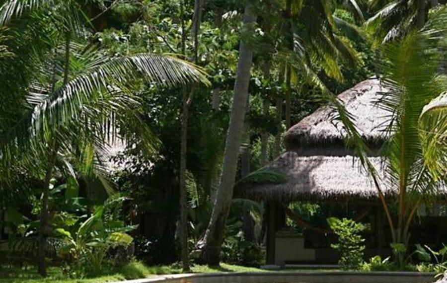 Koyao Bay Pavilions Hotel(长岛海湾亭阁度假村)