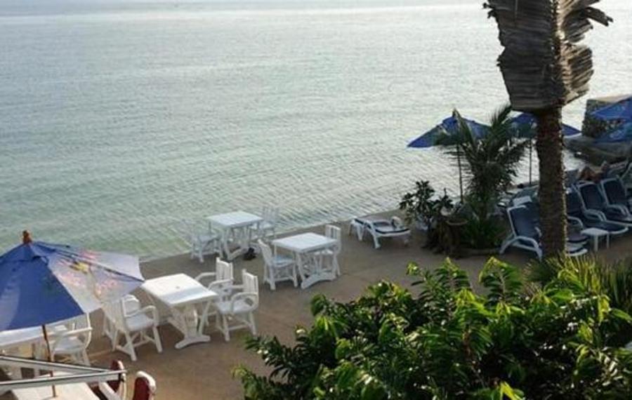 佩比伦度假村                又名:蓝湾度假酒店