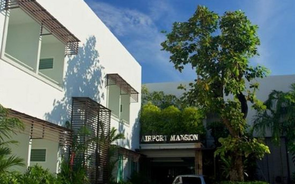 Airport Mansion & Restaurant(Airport Mansion & Restaurant)                又名:Airport Mansion Phuket(普吉岛机场公寓酒店)