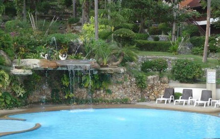 诺瓦苏梅岛度假村                又名:诺瓦苏梅岛度假酒店