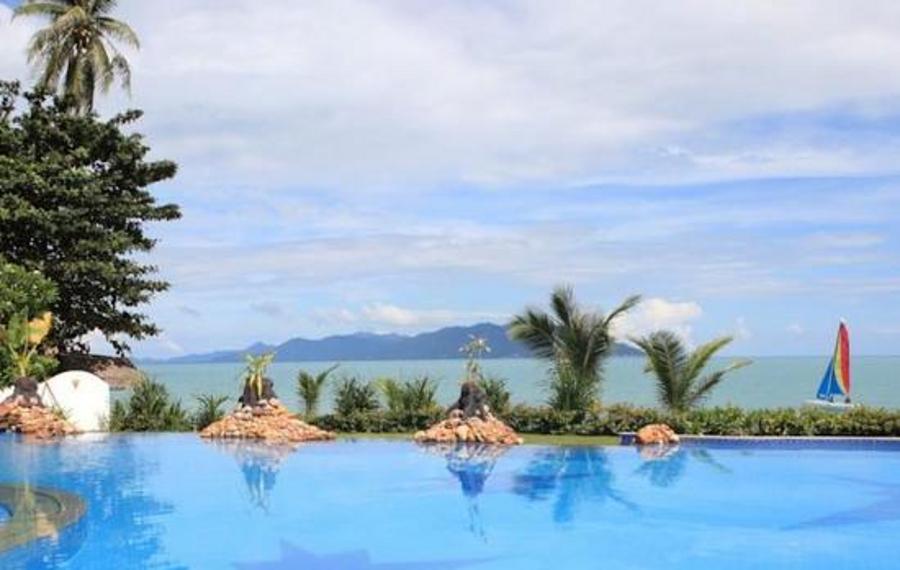 Nantra Thongson Bay Resort & Villas(南特拉德通松湾别墅度假酒店)