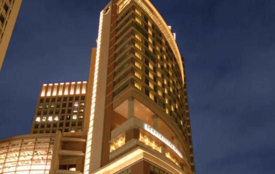 丸之内酒店