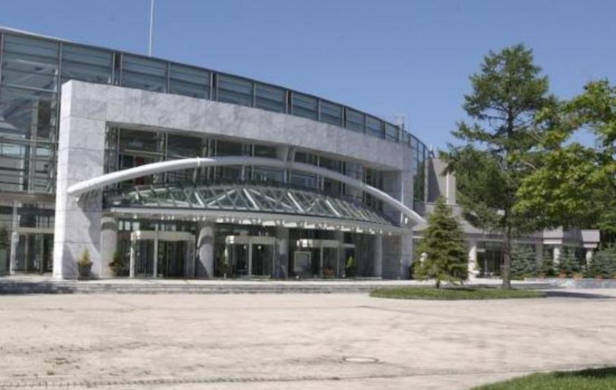 札幌中岛公园贝子酒店