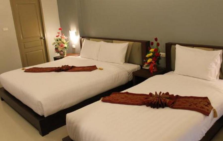 Aonang Eco Inn(奥南生态酒店)                又名:Aonang Eco Inn(Aonang Eco Inn)